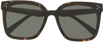 Gentle Monster Her T1 sunglasses