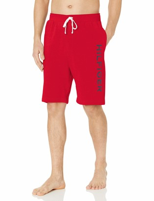 Tommy Hilfiger Men's French Terry Lounge Short