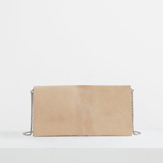 Theory Simple Clutch in Haircalf