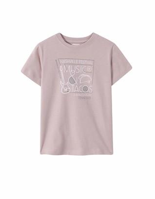 Gocco Boy's Camiseta Festival T-Shirt