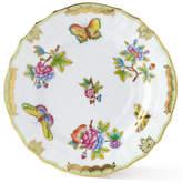 Herend Queen Victoria Bread & Butter Plate