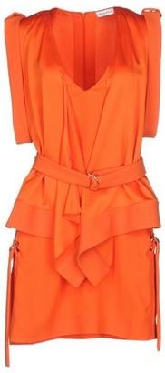 Thierry Mugler Short dress