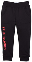 True Religion Branded Sweatpant (Toddler, Little Girls, & Big Girls)