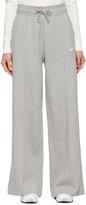 Thumbnail for your product : Nike Grey NSW Fleece Lounge Pants