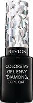 Revlon Colorstay Gel Nail Enamel, Diamond Top Coat, 11.8ml