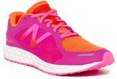 New Balance Zante Fresh Foam V2 Running Shoe (Big Kid)