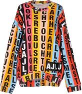 Au Jour Le Jour Sweatshirts - Item 12051852