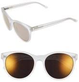 Ted Baker Women's 54Mm Retro Sunglasses - Black