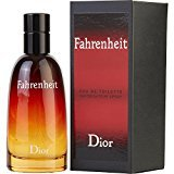 Fahrenheit by Christian Dior EDT SPRAY 1.7 OZ for MEN ---(Package Of 5)
