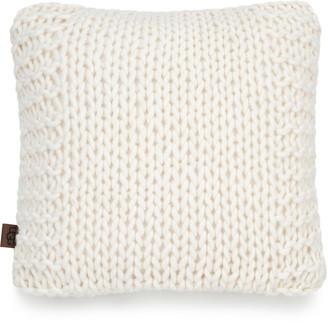 UGG Wharf Knit Accent Pillow