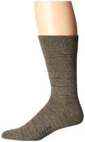 Falke Tweed Stripe Sock