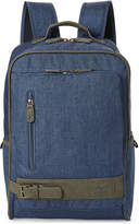 "Olympia Blue Apollo 18"" Backpack"