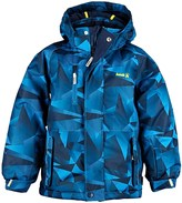 Kamik Devyn Labyrinth Printed Jacket - Insulated (For Big Boys)
