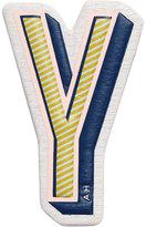 "Anya Hindmarch Women's ""Y"" Sticker"