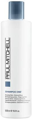 PAUL MITCHELL Paul Mitchell Shampoo One - 16.9 oz.