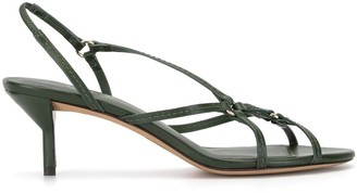 3.1 Phillip Lim Louise 60 strappy sandals
