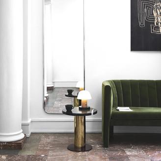 Tradition &Tradition - Loafer 2-Seater Sofa - Velvet Pine