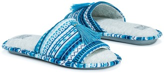 Muk Luks Women's Florence Slippers