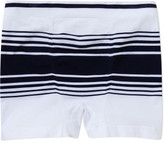 David Jones Variegated Stripe Seamfree Trunk