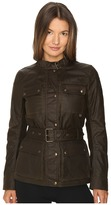 Belstaff Roadmaster 2.0 Signature 6 oz. Wax Cotton Jacket Women's Coat