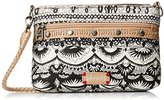 Sakroots Artist Circle Campus Mini Cross-Body