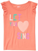 Crazy 8 Let Your Heart Sing Tee