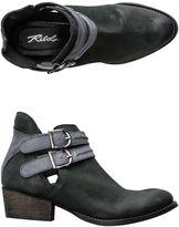 Rebels Calista Leather Bootie