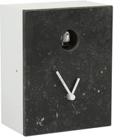 Diamantini Domeniconi Diamantini & Domeniconi - Portobello Clock - Marquina Black