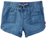 Levi's Levi&s Dolphin Shorty Short (Toddler Girls)