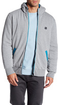Oakley Dynamic Fleece Puffer (Reversible)