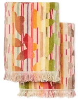 Missoni Home Josephine Cotton Bath Towels (Set of 2)