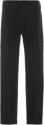 Visvim Trade Wind Cotton-Gabardine Pants