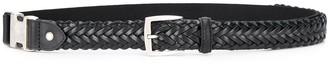 Gr Uniforma Braided Belt
