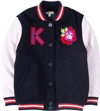 Kenzo Little Girl Jacket