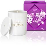 Ecoya Botanicals Botanic Jar - African Violet