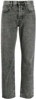 Acne Studios washed out jeans
