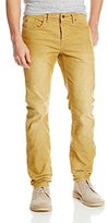 Scotch & Soda Men's Washed-Off and Denim