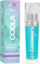 Coola Face SPF 30 Makeup Setting Spray 50ml