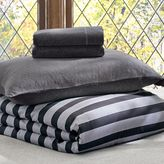 PBteen Brooklyn Stripe Bundle, Black