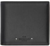 Valentino Garavani Valentino Black Mini Studs Wallet