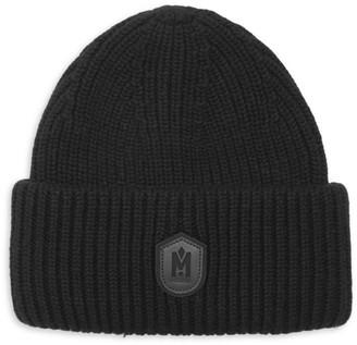 Mackage Rib-Knit Beanie