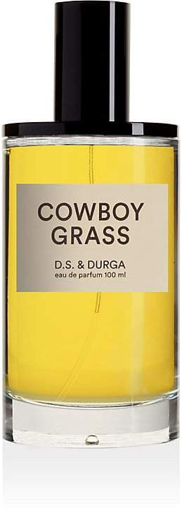 D.S. & Durga Women's Cowboy Grass Eau De Parfum 100ml
