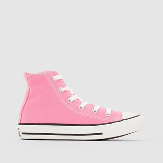 Converse Kids Chuck Taylor All Star Core Canvas Hi Trainers