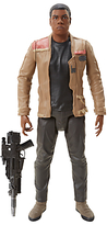 Star Wars Episode VII The Force Awakens 18 Finn Action Figure