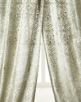 "Amity Home Each 108""L Grazia Curtain"