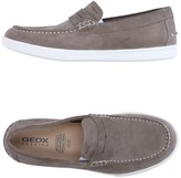 Geox Loafers - Item 11252919