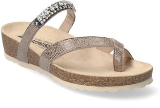 Mephisto Solaine Crystal Embellished Sandal