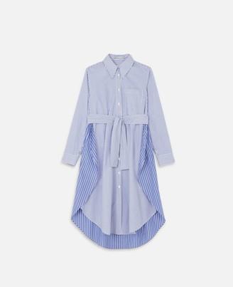 Stella McCartney Kyra Shirt Dress, Women's