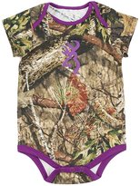 SPG Outdoors Browning Baby Camo Set - Mossy Oak Country Camo - 6 MO