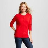 Women's Embellished Spray Cardigan Sweater - Merona